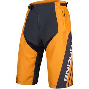 Endura MT500 Burner Ratchet Shorts mango