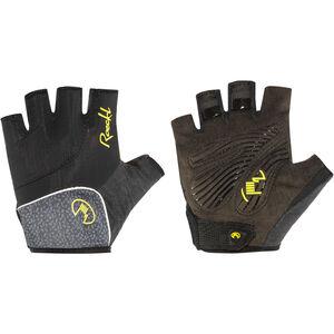 Roeckl Dana Handschuhe Damen schwarz schwarz