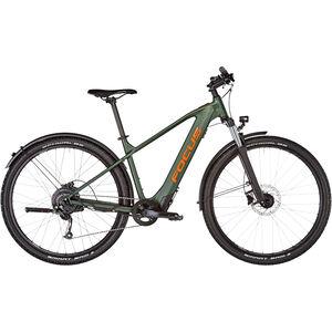 FOCUS Whistler² 6.9 EQP mossgreen bei fahrrad.de Online