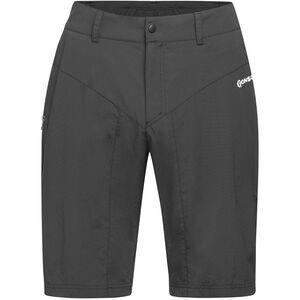 Gonso Civito Bike Shorts Herren black black