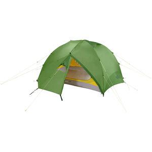 Jack Wolfskin Yellowstone II Vent Tent cactus green
