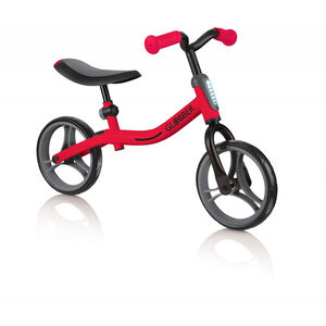 Globber Go Bike Kinder red red