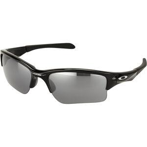 Oakley Quarter Jacket Junior polished black/black iridium bei fahrrad.de Online