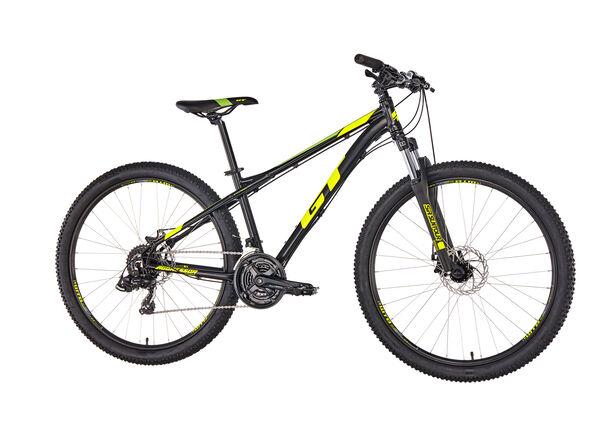 GT Bicycles Aggressor Sport