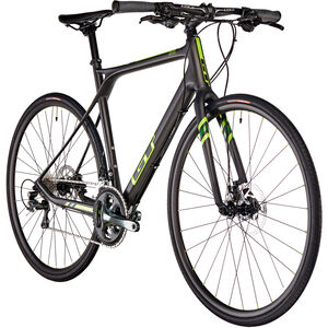 GT Bicycles 700 Grade FB Tiagra Carbon Men Raw bei fahrrad.de Online