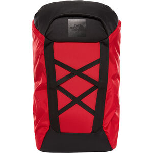 The North Face Instigator 28 Backpack tnf red/tnf black tnf red/tnf black