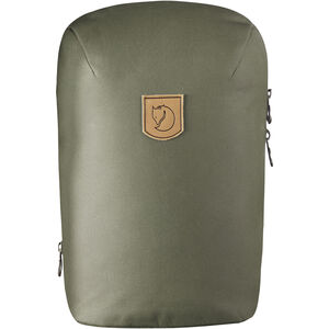 Fjällräven Kiruna Backpack Small green green