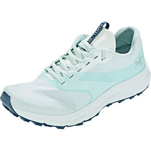 Arc'teryx Norvan LD Shoes Damen dewdrop/hecate blue dewdrop/hecate blue