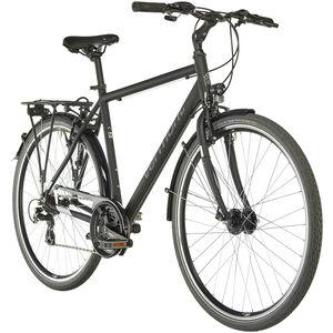 Vermont Kinara Herren schwarz matt bei fahrrad.de Online