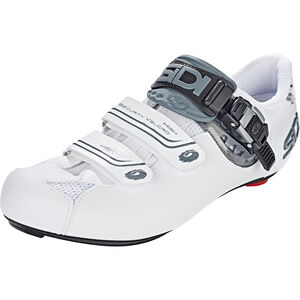Sidi Genius 7 Mega Shoes Herren shadow white shadow white