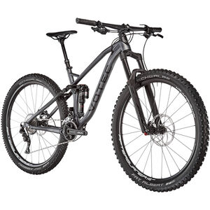 "VOTEC VX Comp Allmountain Fully 29"" black-grey bei fahrrad.de Online"
