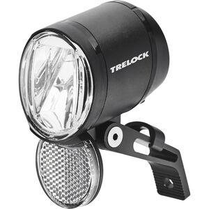 Trelock LS 910 Prio 50 E-Bike Frontleuchte 6-12V black/silver bei fahrrad.de Online