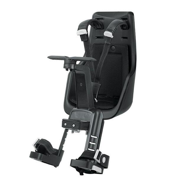 bobike Exclusive Mini Edition Kindersitz urban schwarz