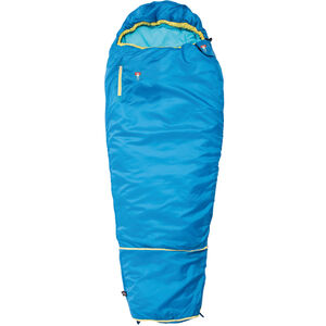 Grüezi-Bag Grow Colorful Sleeping Bag Kinder water water