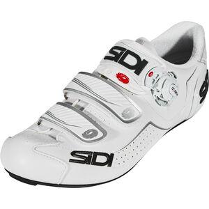 Sidi Alba Shoes Men White/White bei fahrrad.de Online