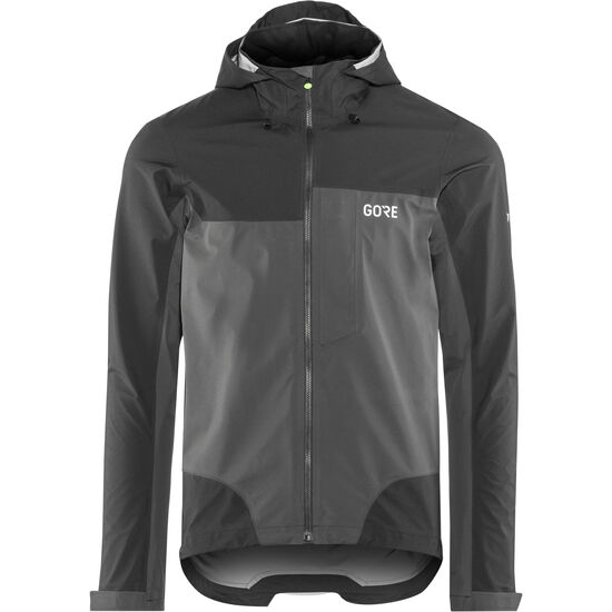 GORE WEAR C5 Gore-Tex Active Trail Hooded Jacket Men bei fahrrad.de Online