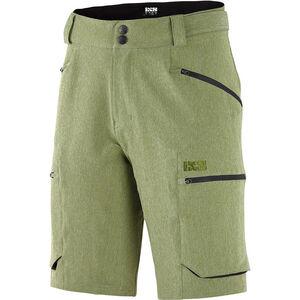 IXS Tema 6.1 Trail Shorts Herren olive olive