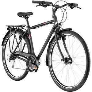 vsf fahrradmanufaktur T-50 Diamant Alivio 24-fach HS11 ebony matt ebony matt