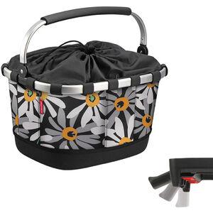 KlickFix Reisenthel Carrybag GT mit UniKlip margarite margarite