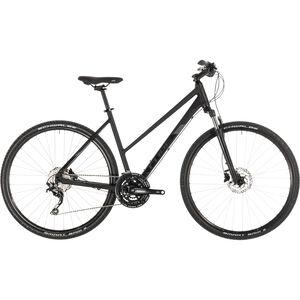 Cube Nature EXC Trapez Black'n'Grey bei fahrrad.de Online