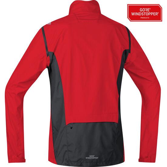 GORE BIKE WEAR Element WS AS Zip-Off Jacket Men bei fahrrad.de Online