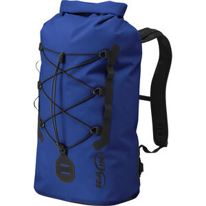 SealLine Bigfork Pack blue blue