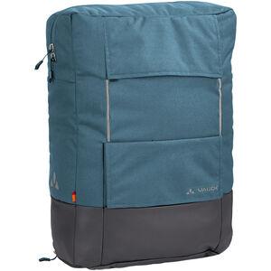 VAUDE Cyclist Pack Bag blue gray blue gray