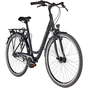 Vermont Jersey 7 Damen schwarz matt bei fahrrad.de Online
