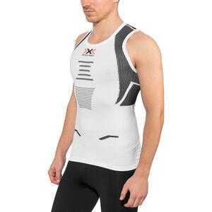 X-Bionic The Trick Running Shirt Men White/Black bei fahrrad.de Online