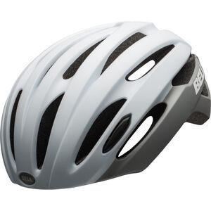 Bell Avenue MIPS Helm Damen matte/gloss white/gray matte/gloss white/gray