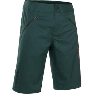 ION Traze Bike Shorts Herren green seek green seek