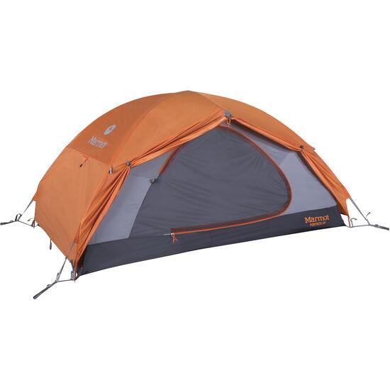Marmot Fortress 2P Tent bei fahrrad.de Online