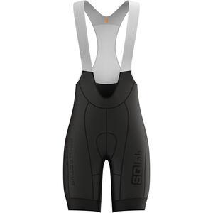 SQlab ONE12 Bib Shorts Herren schwarz/weiß schwarz/weiß