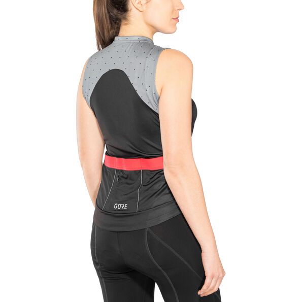 GORE WEAR C5 Sleeveless Jersey Women