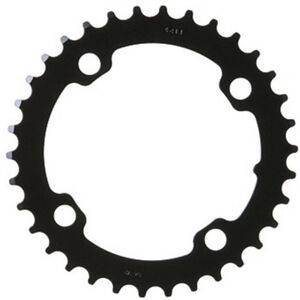 Truvativ MTB Kettenblatt 104 mm Stahl Singlespeed mattschwarz bei fahrrad.de Online