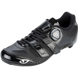 Giro Raes Techlace Shoes Damen black black