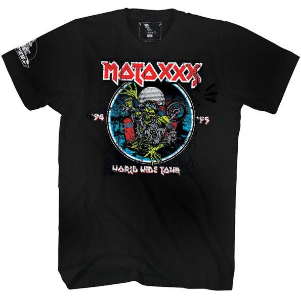 ONeal Moto XXX T-Shirt World Tour Herren