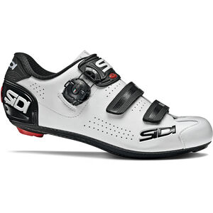 Sidi Alba 2 Schuhe Herren white/black white/black