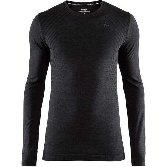 Craft Fuseknit Comfort Round-Neck LS Shirt Men bei fahrrad.de Online