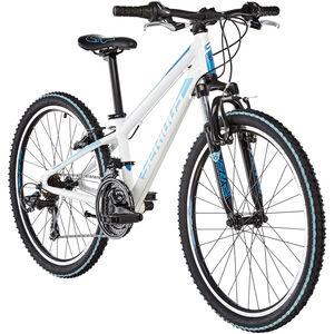 """Serious Rockville 24"""" white/blue bei fahrrad.de Online"""