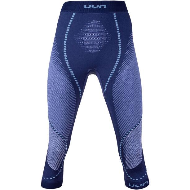 UYN Multisport Ambityon UW Medium Pants Damen deep blue/white/light blue