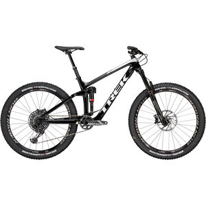 "Trek Remedy 9.8 27,5"" trek black/quicksilver trek black/quicksilver"