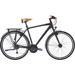 Ortler Meran Herren schwarz matt bei fahrrad.de Online