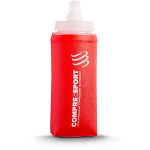 Compressport Ergo SoftBottle 300ml red red