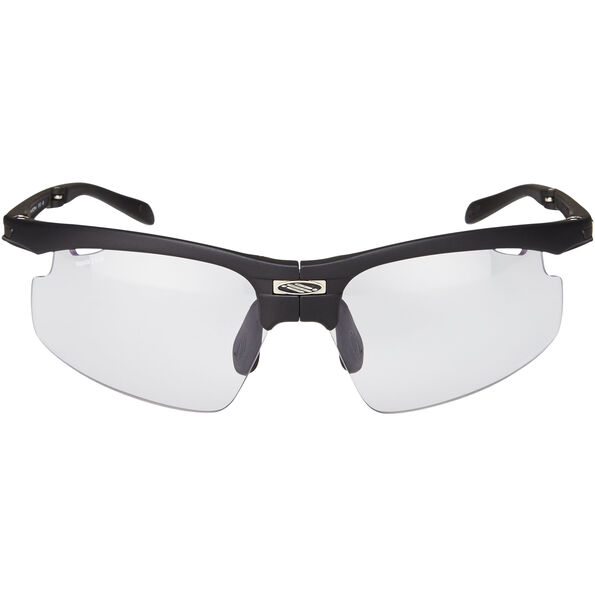 Rudy Project Synform Glasses Matte Black/ImpactX Photochromic 2 Black