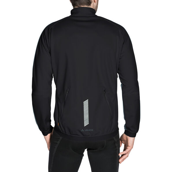 VAUDE Posta V Softshell Jacket