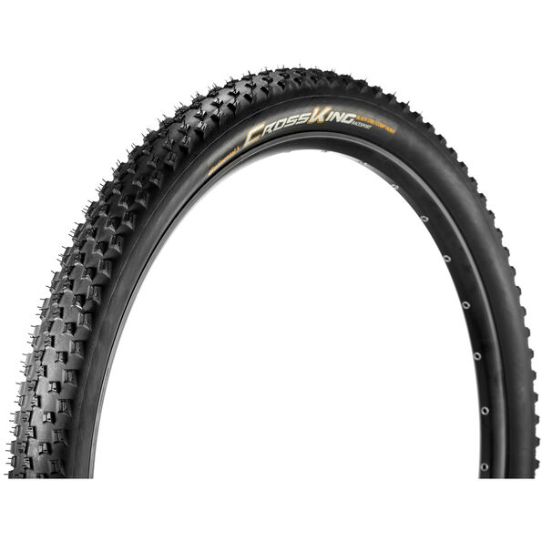 "Continental Cross King 2.2 Faltreifen 27,5"" Race Sport"