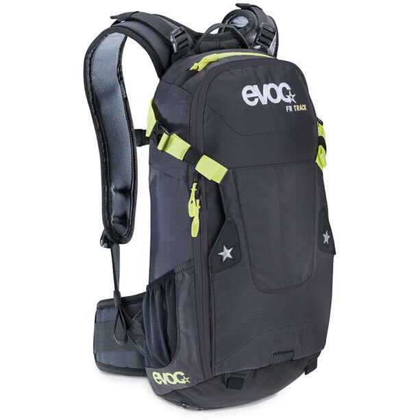 EVOC FR Track Rucksack 10 L mud