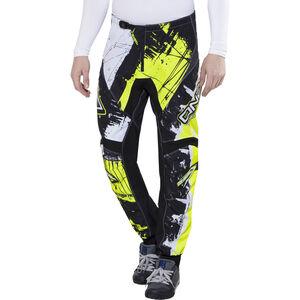 ONeal Element Pants Men SHOCKER black/hi-viz
