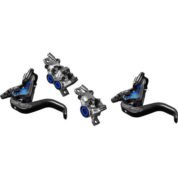 Magura MT TRAIL SL HC Carbon Scheibenbremsenset Vorderrad + Hinterrad